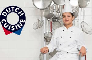 Boerenhart aangesloten bij Dutch Cuisine