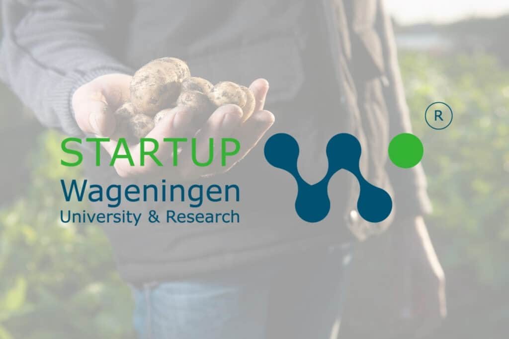 WUR spin-off label